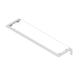 Glass Shelf - Commercial Modern