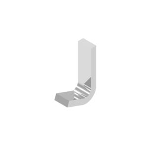 Robe Hook - Commercial Modern