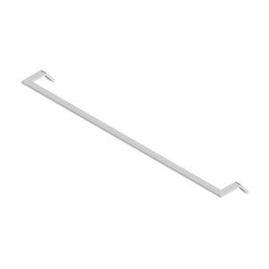 Towel Bar Single - Commercial Modern