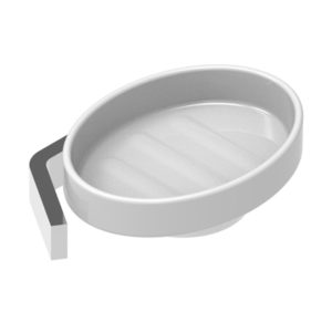 Soap Dish - Commercial Modern