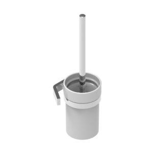 Toilet Brush - Commercial Modern