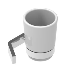 Tumbler Holder - Commercial Modern